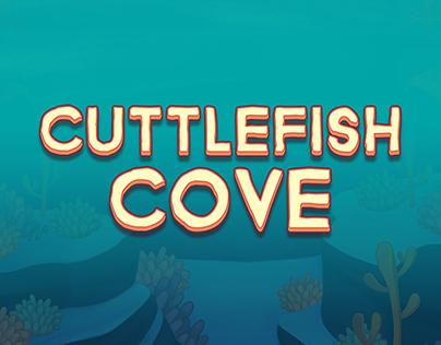 Cuttlefish Cove