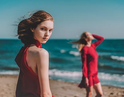 Campaign: Bojana - Spring Summer / 2018