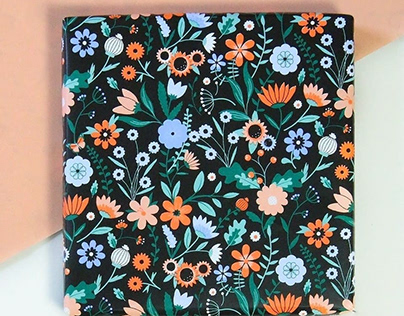 House Of Products | Floral print