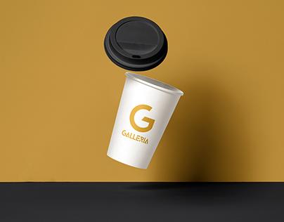 Galleria Coffee | Studio