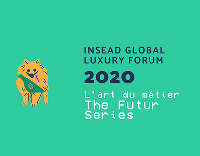 INSEAD Global Luxury Forum 2020