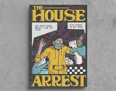 House Arrest - LockdownXXX