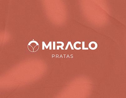 Miraclo Pratas