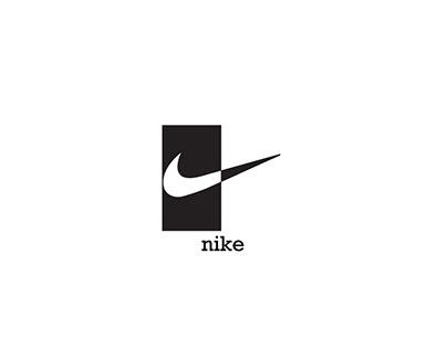 Mock Nike Brand Book