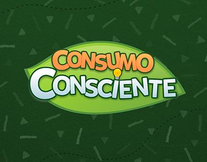 Projeto - Consumo Consciente