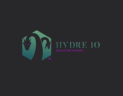 Hydre.io | logo