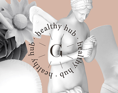 GARNI healthy hub