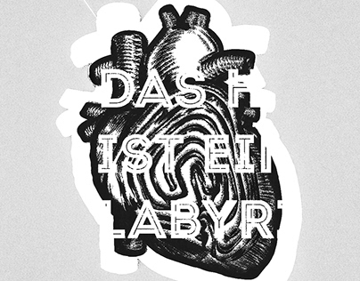 Heart is a Labyrinth