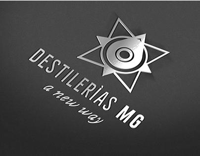 """Destilerìas MG """"A New Way"""""""
