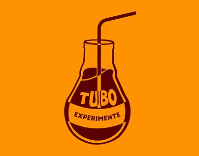 Logo | Tubo Experimente
