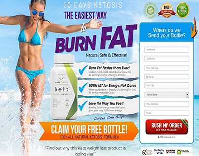 Super Cleanse Keto Reviews – Don't Buy, Scam Exposed!