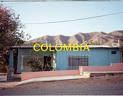 colombia 35mm