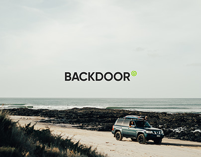 Backdoor - Branding Pitch 2018