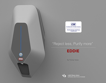 EDDIE | A More Efficient Water Treatment System