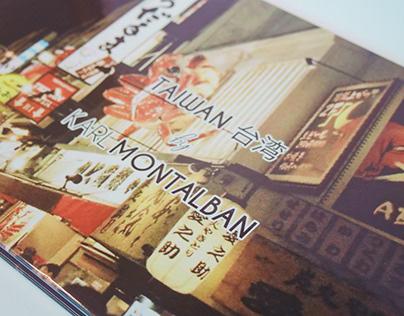 Album for Karl Montalban