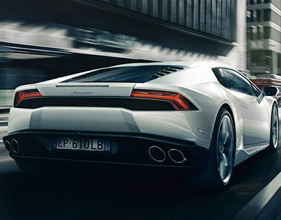 Lamborghini | Farthest dealer | Copy ad campaign