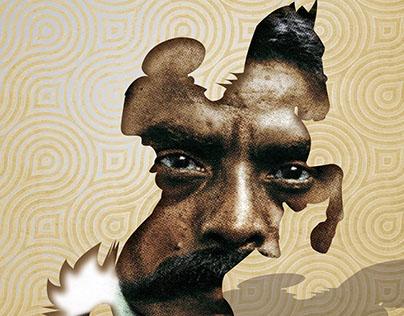 Póster Cabalgata Emiliano Zapata