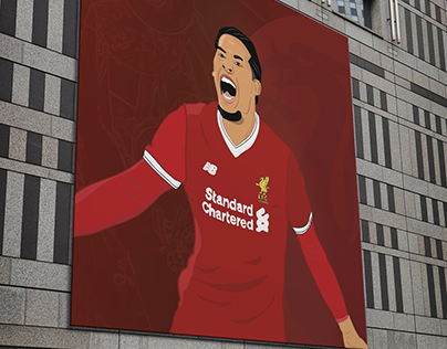 Liverpool CL Illustration