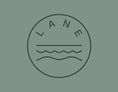 Lane | Branding