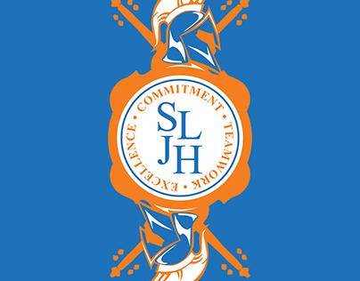 SLJH School Orchestra Logo
