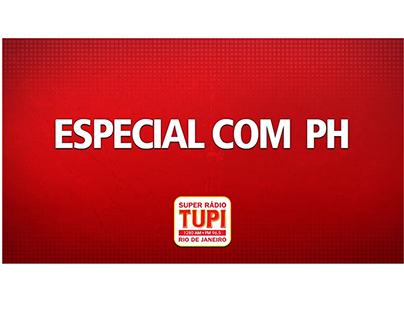 ESPECIAL COM PH