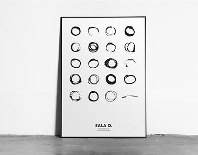 Sala O - Branding