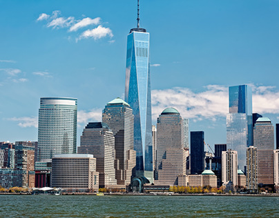 Robert Gillings on One World Trade Center, Development