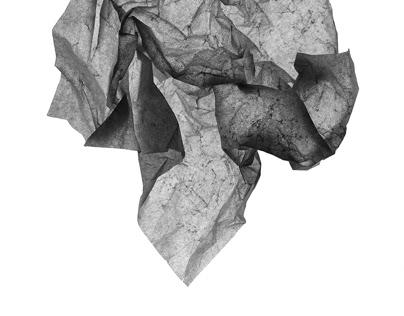 Werkschau »dancing paper« 2020