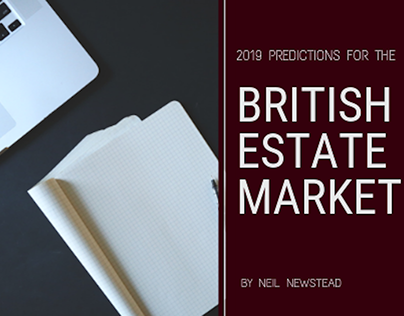 Neil Newstead | 2019 Predictions for the Estate Market