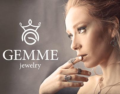 Gemme jewelry