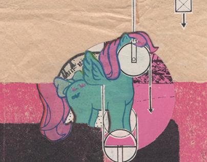 Pequeño Pony 4
