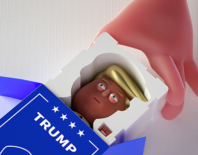 Trump Toys