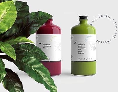 MZ Life | Branding & Website
