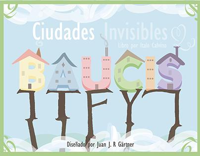 Baucis (Ciudades Invisibles Ilustrado)