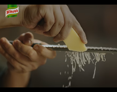 Knorr Gourmet Dir. Alex Montes