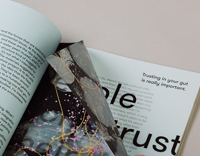 Mysticism & — 2017 ISTD Submission