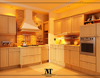 Yoon S Kitchen Projects Photos Videos Logos Illustrations And Branding On Behance