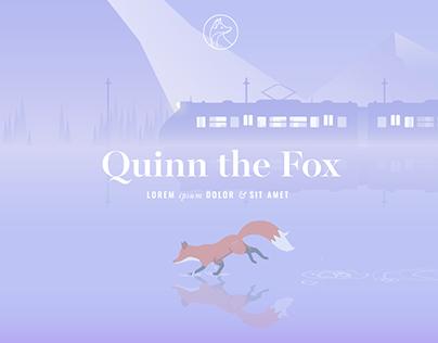 Quinn The Fox