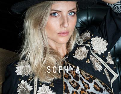Sophya Otoño-Invierno 21