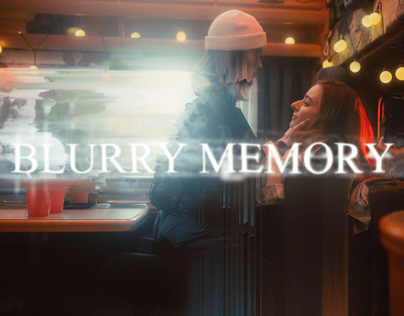 BLURRY MEMORY
