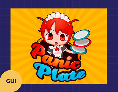 Panic Plate