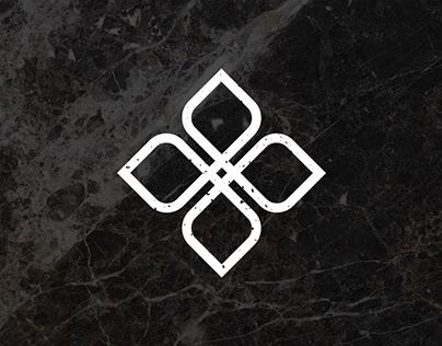 Stone Fleury Brand Identity