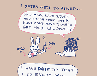 Time Management Stuff
