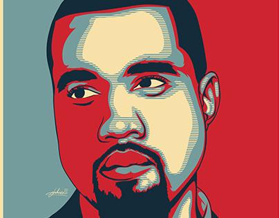 Hope: Kanye West /// VOTE!