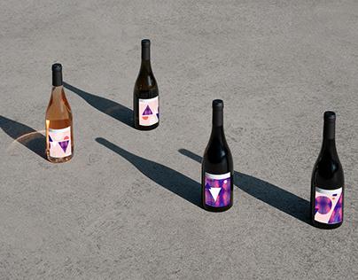 Wine marianto