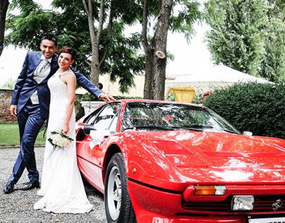 Floriana + Fabrizio