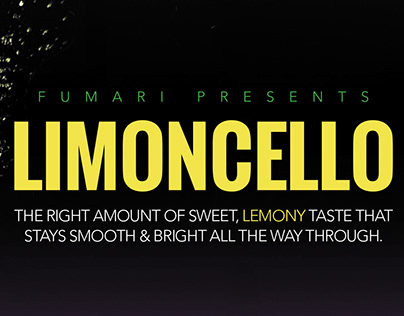 Limoncello Update