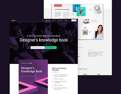 Ebook - Responsive Wordpress Website Design