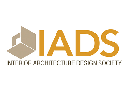 Interior architecture design society logo animation on for Interior design association