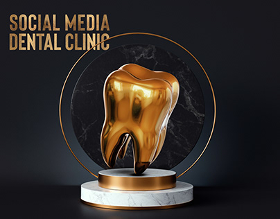 Social Media Dental Clinic